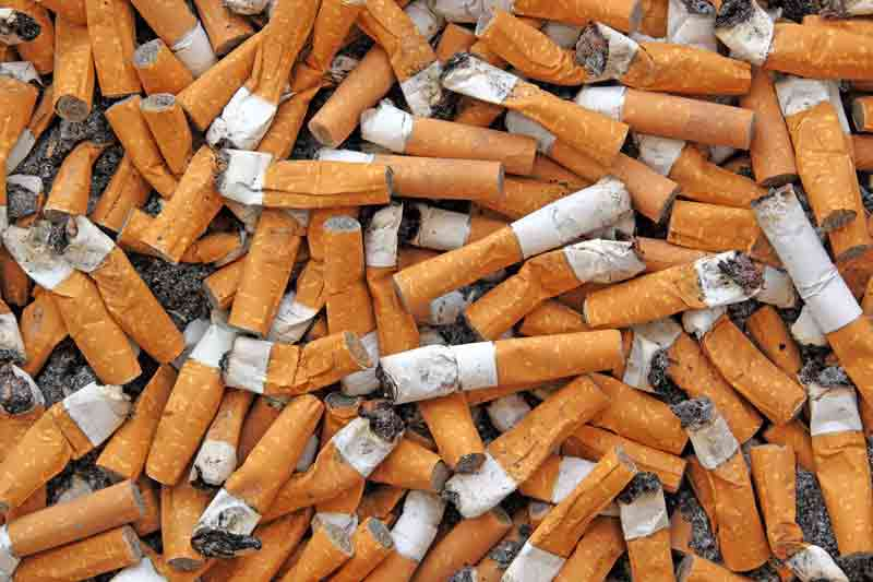 13 Keys to Boost Your Quit Smoking Success by Max Kirsten