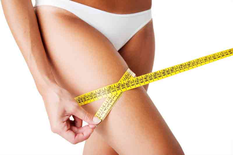 """Featured image for """"How To Get Slim & Healthy – 10 Expert Tips"""""""
