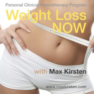 Weight Loss NOW - Max Kirsten