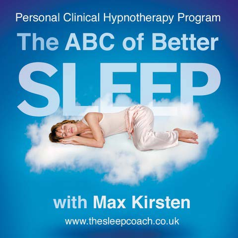 The ABC of Sleep With Max Kirsten