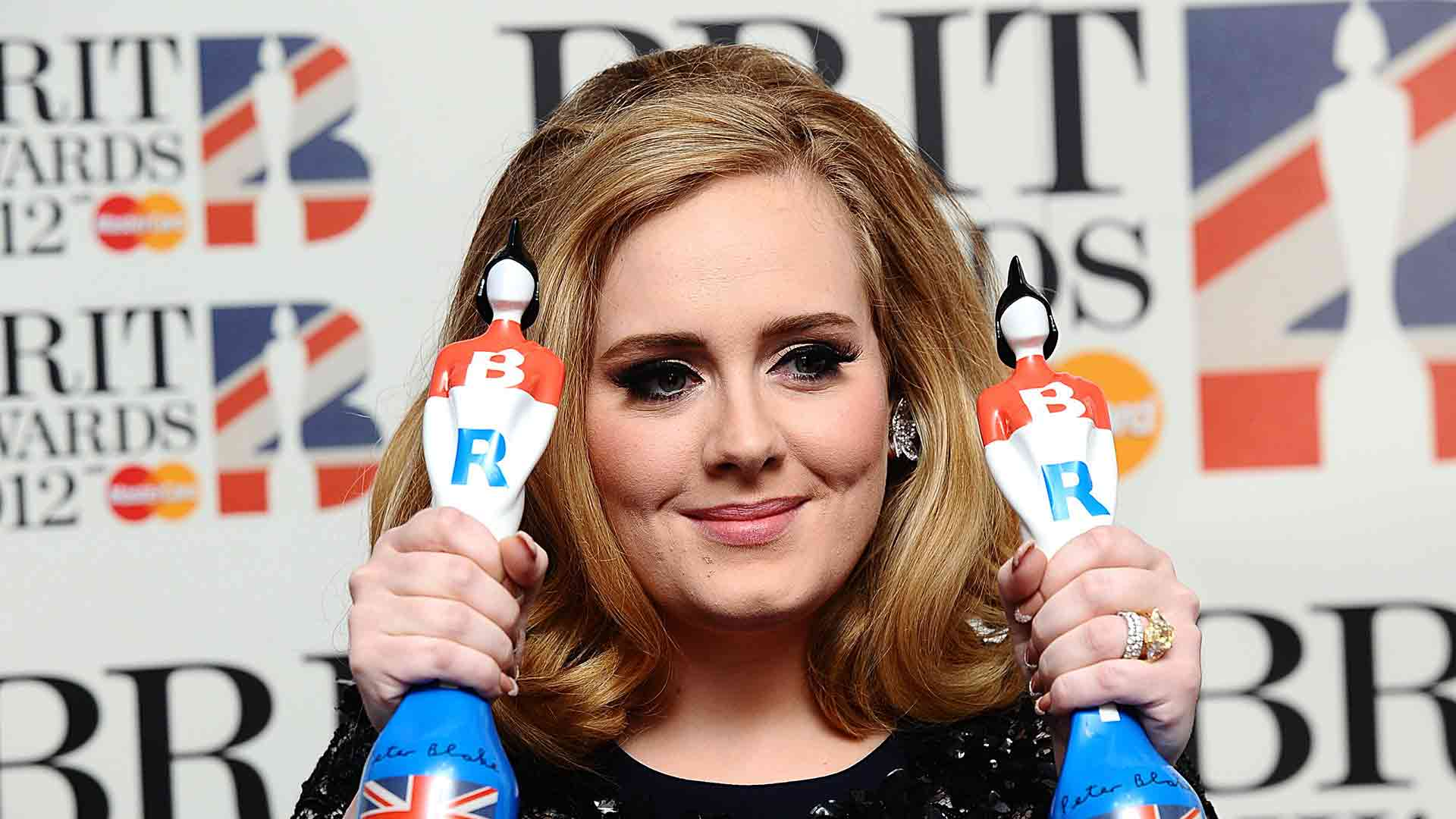Adele Quit Smoking with Max Kirsten's Help