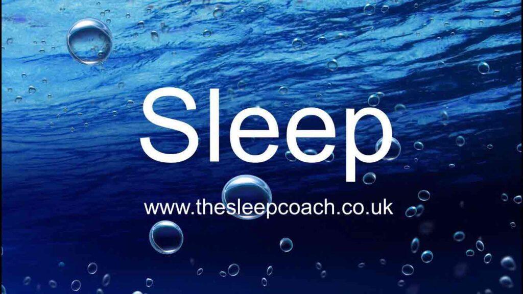 Blinkist Interview with The Sleep Coach