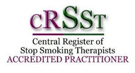 Central Register of Stop Smoking Therapists Accredited Practitioner - Max Kirsten