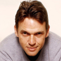 Dougray Scott Overcame Sleep Problems With Max Kirsten