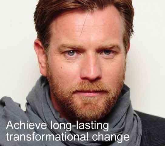 Ewan McGregor Quits Smoking Through Hypnotherapy