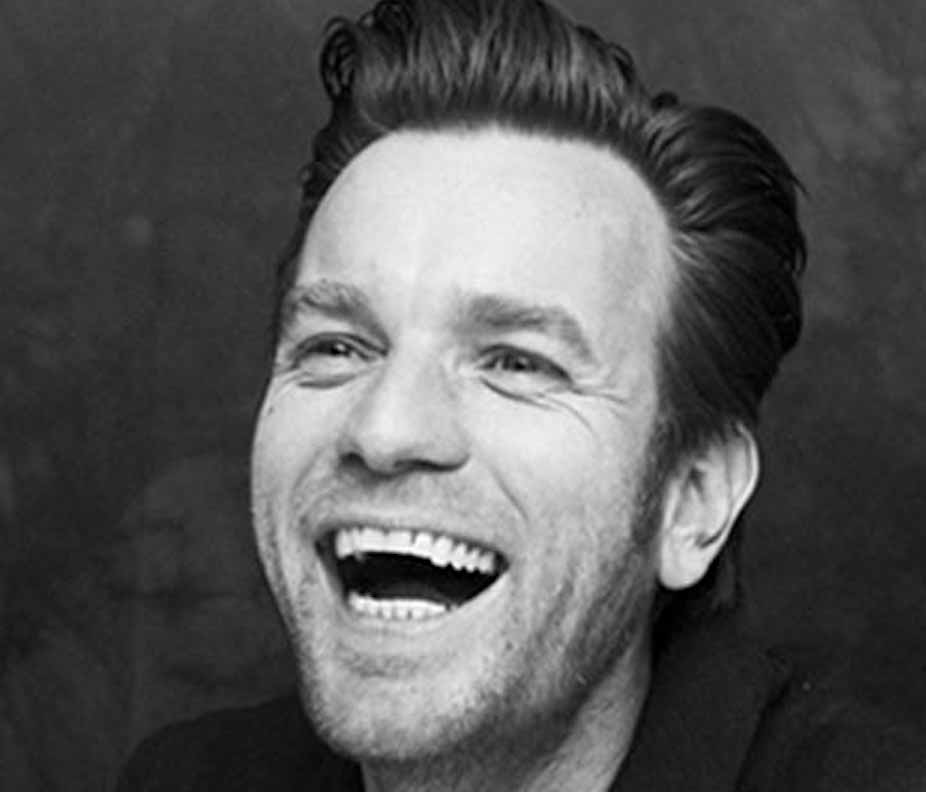 Ewan McGregor - Smoking Addiction Cured By Max Kirsten