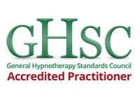 General Hypnotherapy Standards Council Accredited Practitioner - Max Kirsten