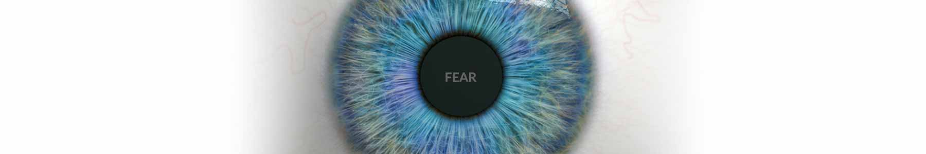 Overcome Fear With Hypnotherapy