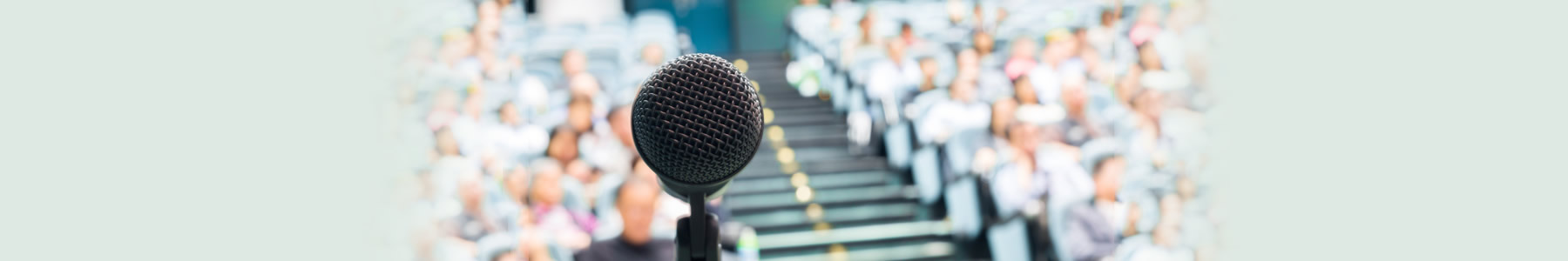 Hypnotherapy For Public Speaking Fear