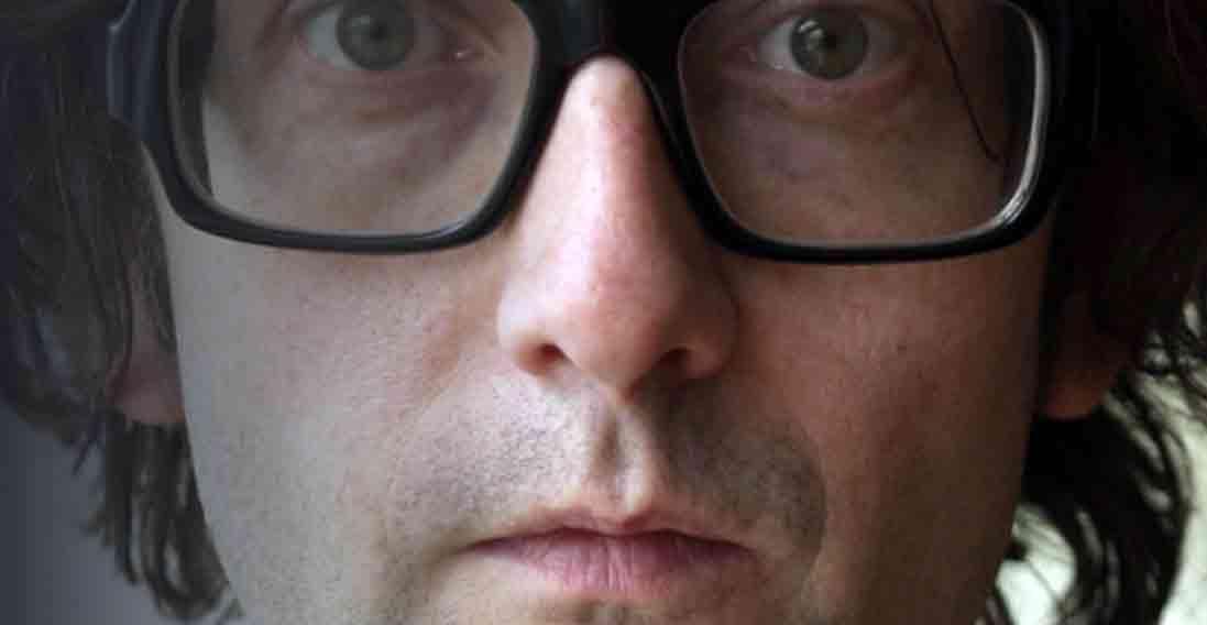 Jarvis Cocker Interviews The Sleep Coach Max Kirsten