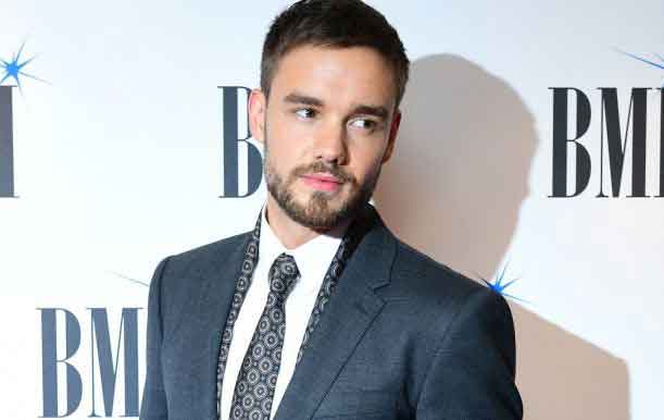 Liam Payne Quits with Max Kirsten