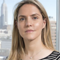 Louise Mensch Overcame Insomnia With Max Kirsten