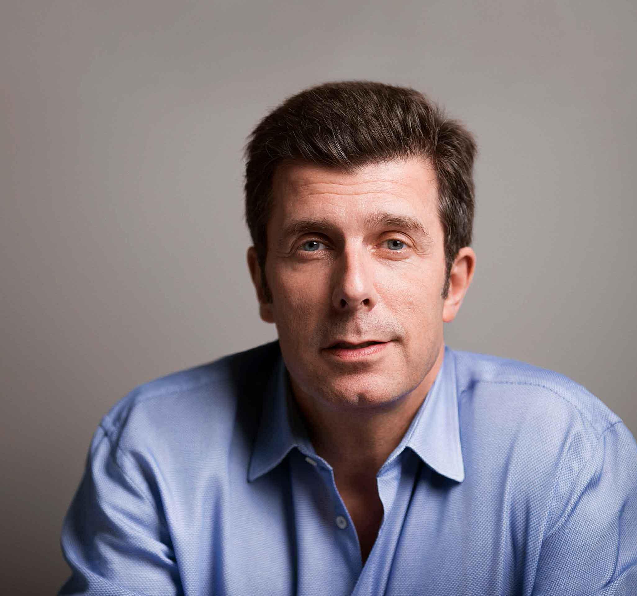 Max Kirsten - Award Winning Hypnotherapist In London