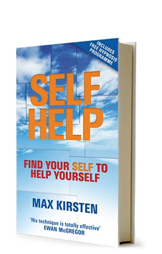Self Help - Max Kirsten - Find Yourself To Help Yourself