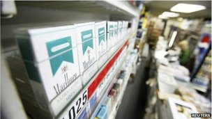 """Featured image for """"FDA Says Menthol Smokes 'Worse' Than Normal Cigarettes"""""""