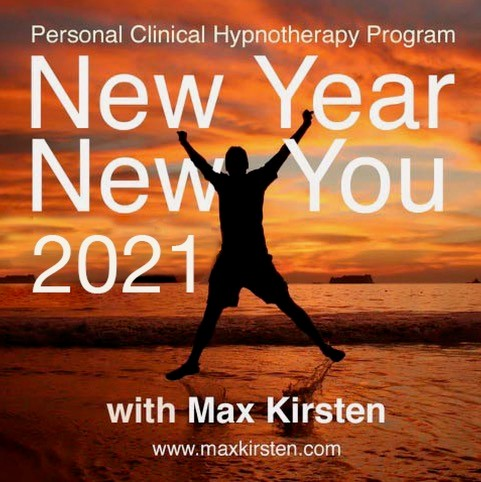 """Featured image for """"FREE 'New Year, New You' Hypnosis MP3 Download"""""""