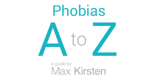 Hypnotherapy for Phobias with Max Kirsten in London