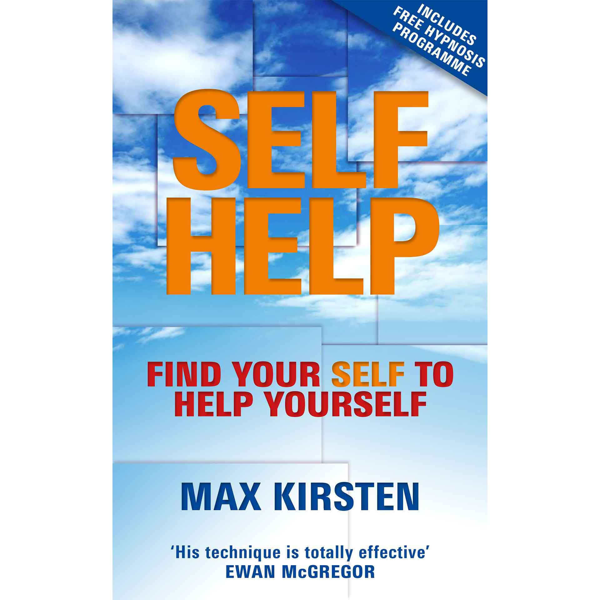 """Featured image for """"Self Help - Max Kirsten"""""""