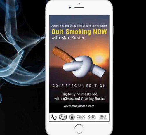 Quit Smoking App 2017