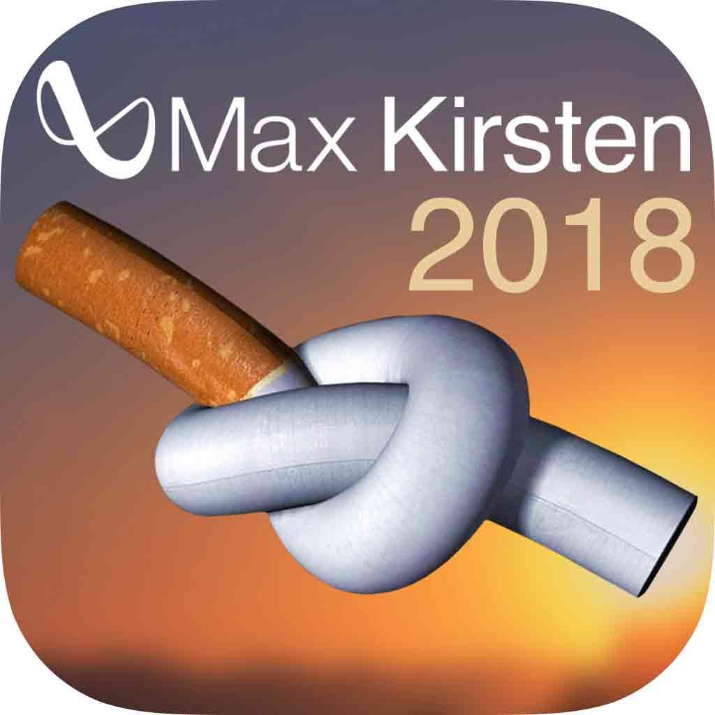 Max Kirsten's Quit Smoking App 2018