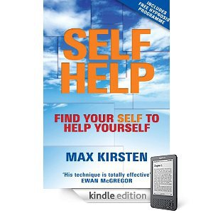 """Featured image for """"Self Help Book"""""""