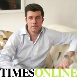 The Times Online - Max Kirsten's Survive and Thrive Guide